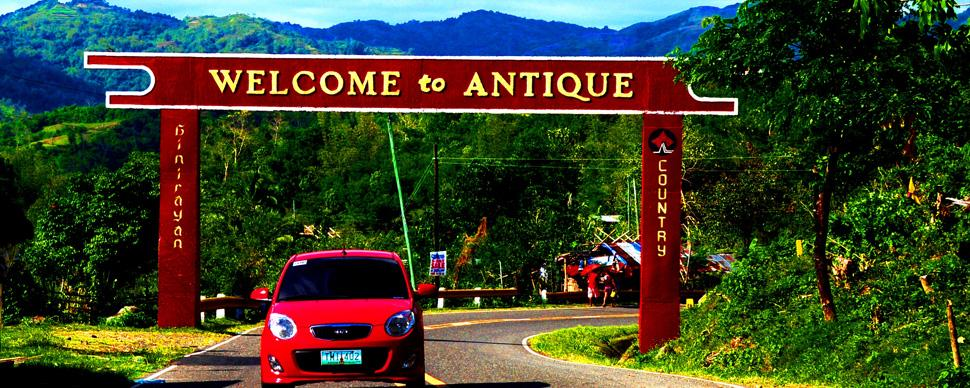 Discover the Province of Antique and Its Popular Attractions