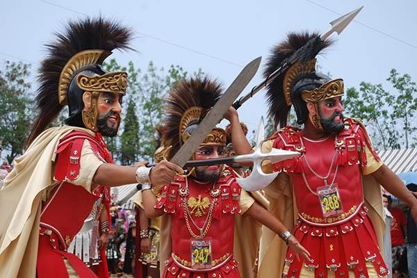 Vigattin Tourism Marinduque