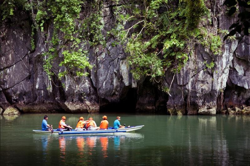 Puerto Princesa City: A Tropical Paradise