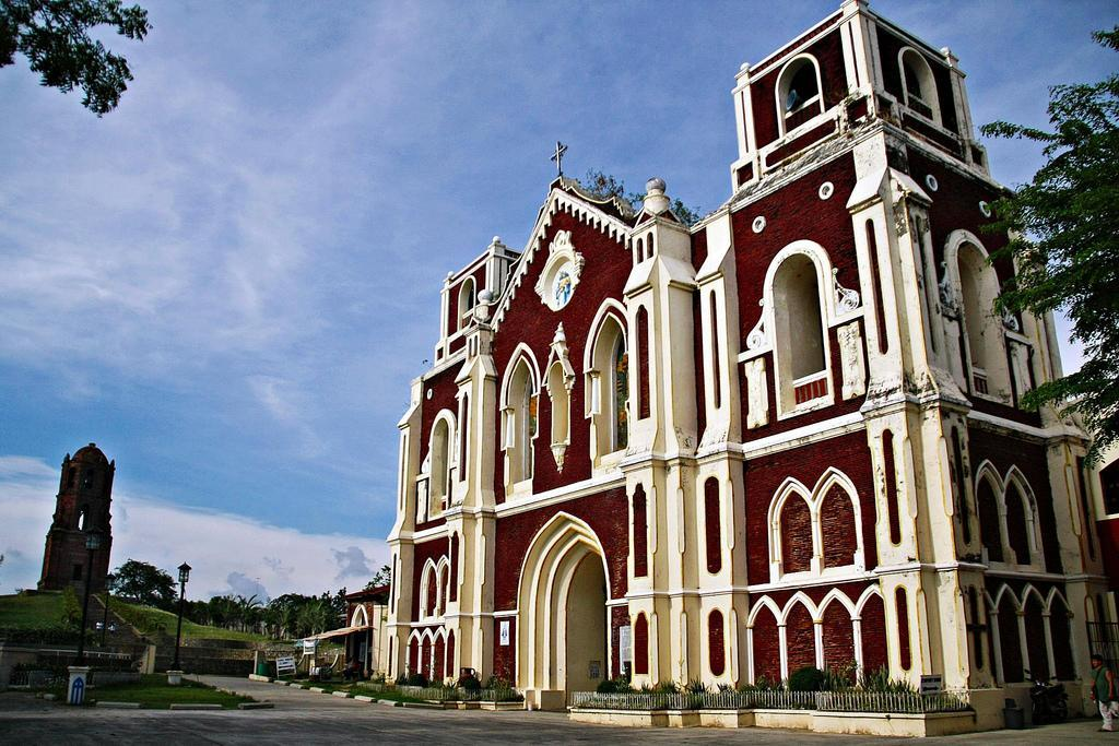 Shrine of Our Lady of Charity – Bantay, Ilocos Sur