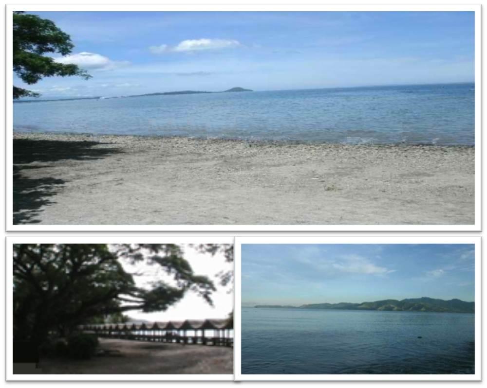 Parang, Maguindanao Tourist places in Parang, Maguindanao
