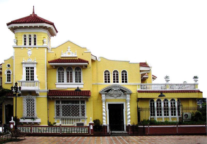 Concepcion Mansion Pasig Museum