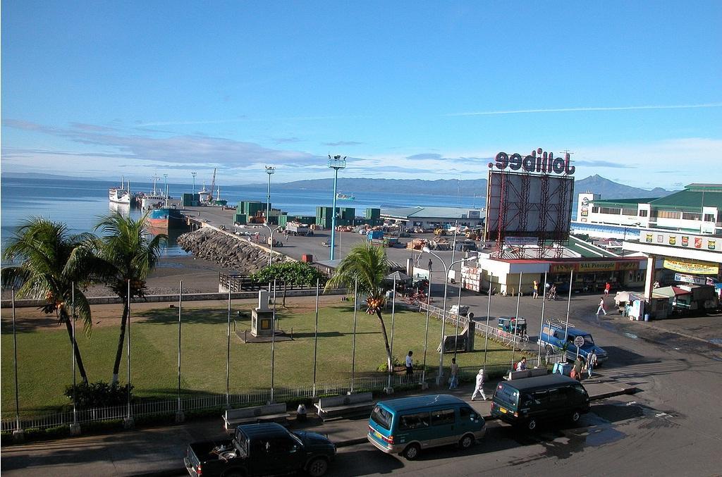 Ormoc City, Leyte