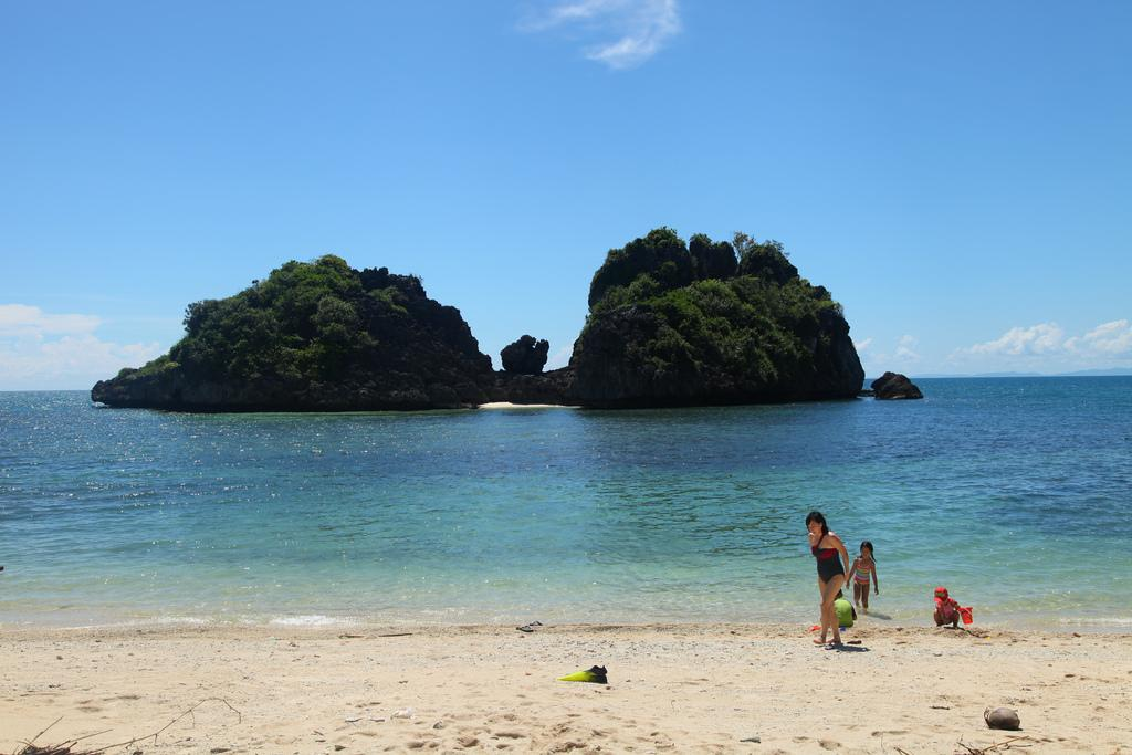Come And Discover The Beauty Of Guimaras