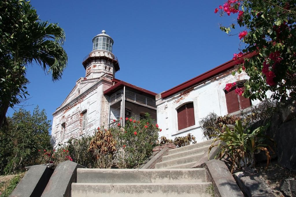 cape bojeador lighthouse principles of tourism The lighthouse that stood the test of time after more than 100 years , cape bojeador is still a faithful beacon to ships entering the.