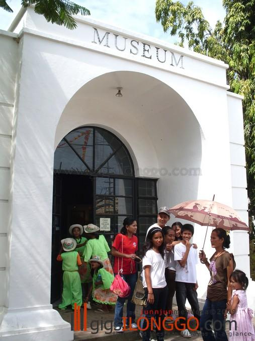 Ang Panublion: The Roxas City Museum