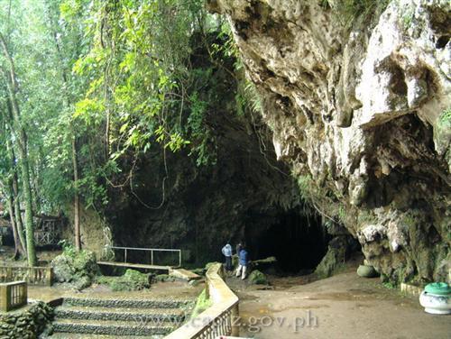 Explore the Mystical Caves of Capiz