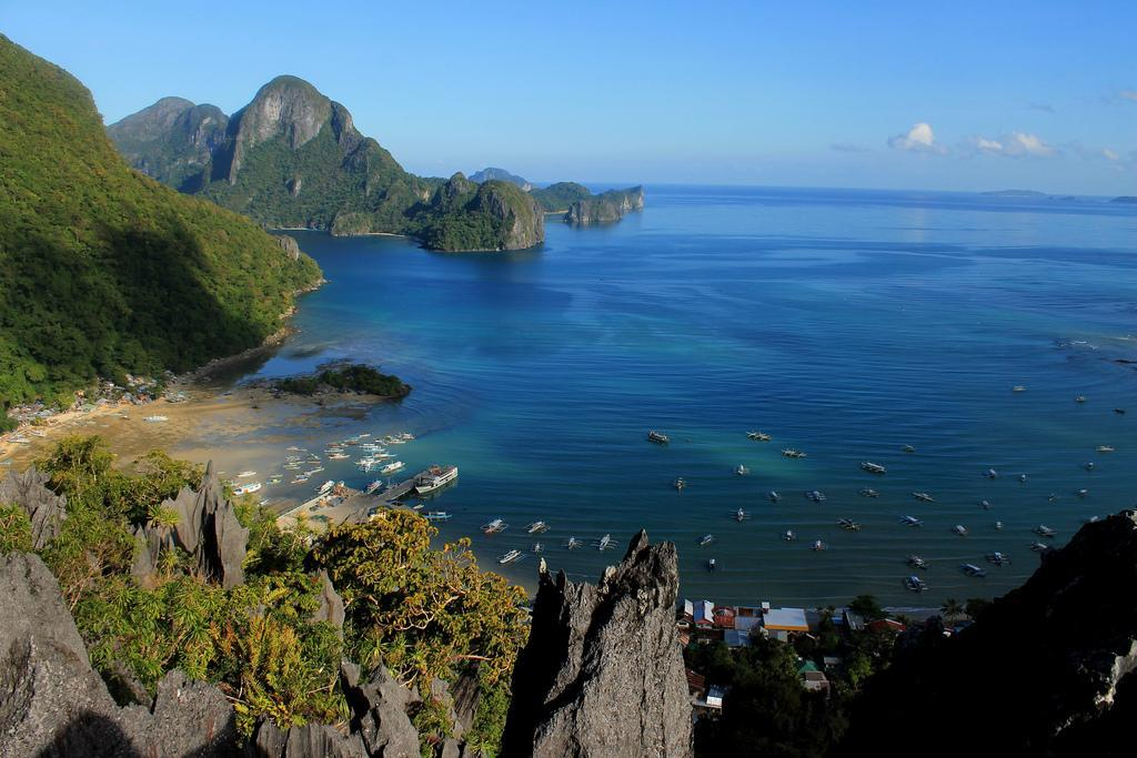 El Nido: Your Philippines' Next Destination