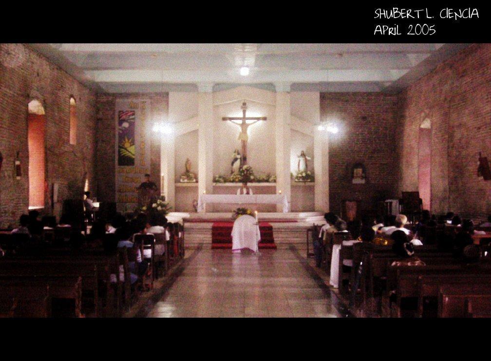 Quipayo Church: An Ancient Church