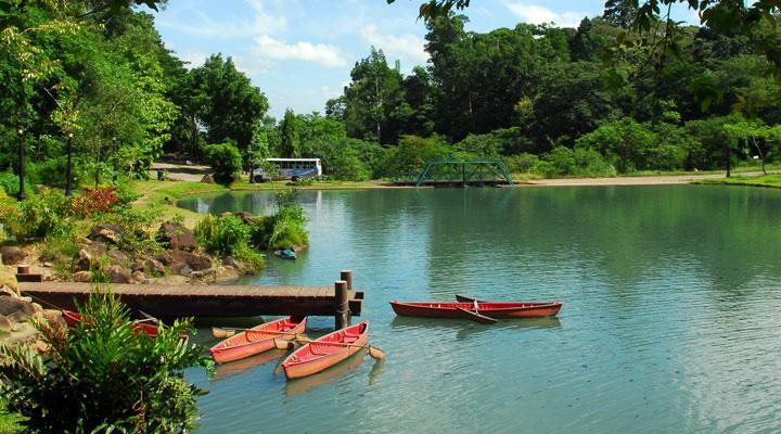 Nature's Best Experience in Bacolod City… Mambukal Resort!