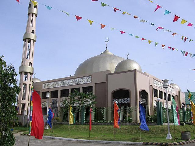 I Love Marawi!