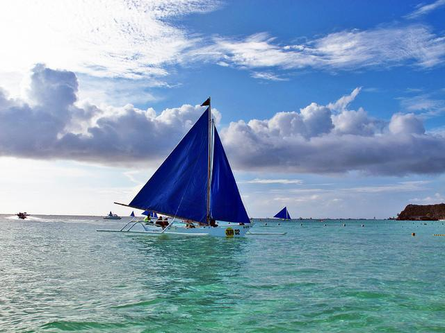 TOP 10 Water Sports in the Philippines