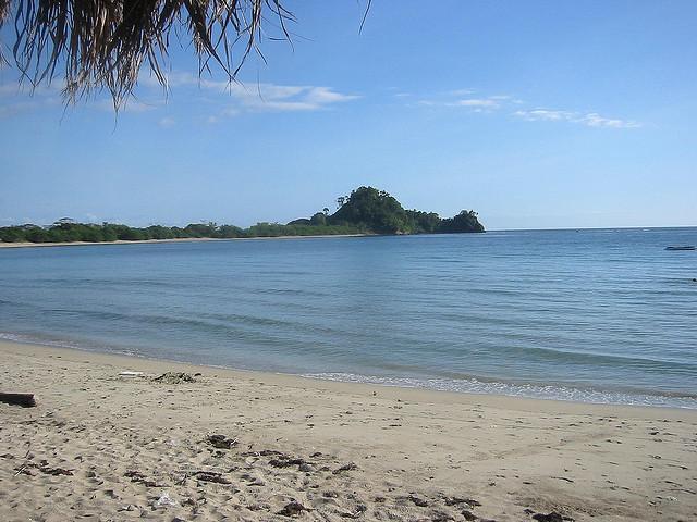 Mamburao Beach Resorts