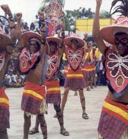 Sinigayan Festival