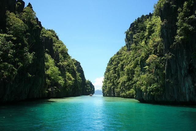 Top 5 Things to Do in Palawan