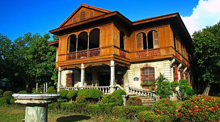 Visit Balay Negrense - The First Museum in Negros Occidental