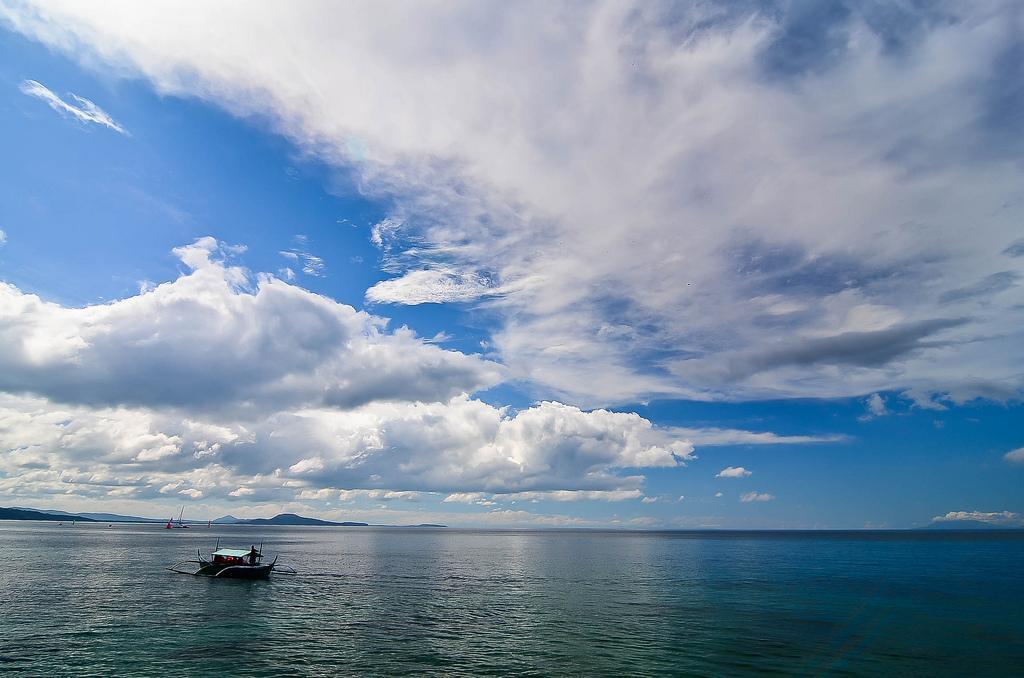 Punta Na Sa Punta Fuego