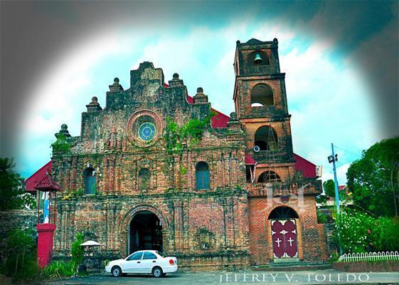 The Story of Our Lady of Pillar Church and Cauayan City