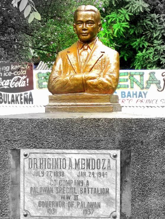 Mendoza Park (Puerto Princesa)