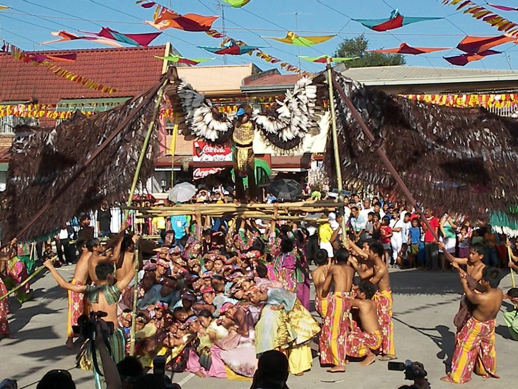 Ibon-Ebon Festival - The Fabulous Fiesta