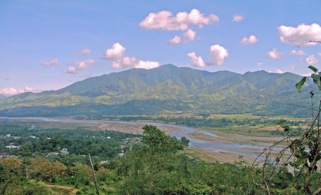 Mount Palali