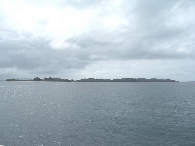 Island Hopping at Matnog