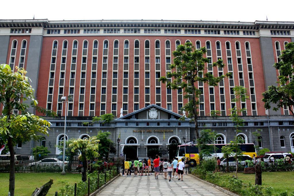 Postigo Del Palacio Palacio Del Gobernador