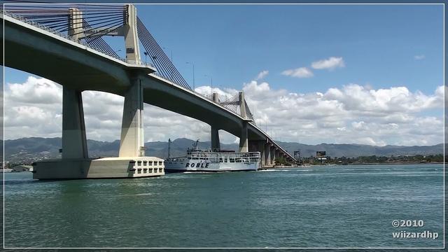 Marcelo B. Fernan Bridge