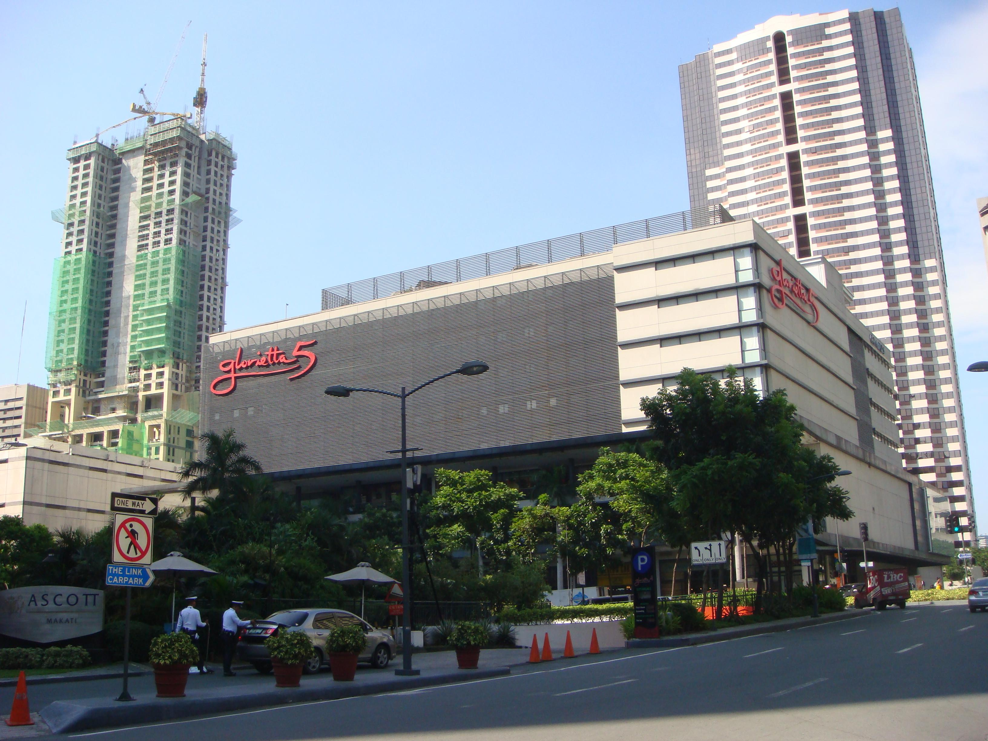 makati map philippines with Glorietta The Premier Mall on April 2016 Earthquakes Are They Indicators Of An Impending Disaster In Ph likewise Metro Market 21 Market 21 further Cebu Pacific further Grand Hyatt Residences Bgc additionally Glazed Walls Of Makati.