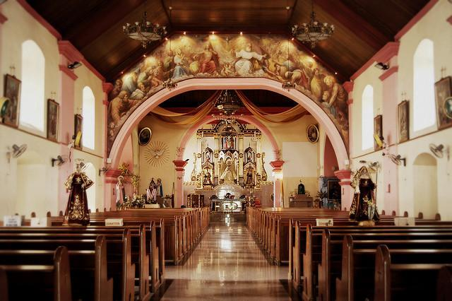 Bulacan S Places Of Worship