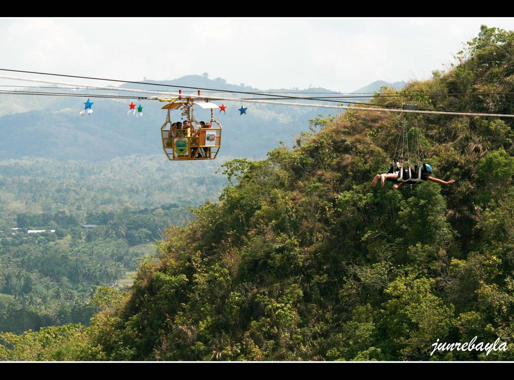 E.A.T Danao (Danao Adventure Park)