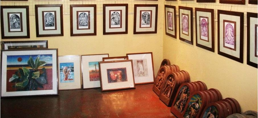 Angono: The Arts Capital of the Philippines