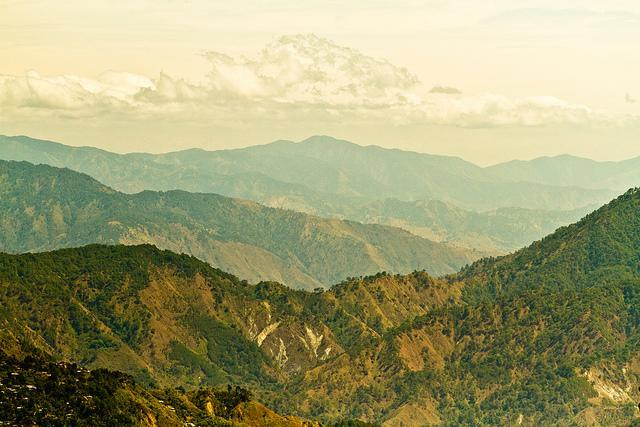 Baguio for All Seasons: Feel the Best of the Cordilleras!