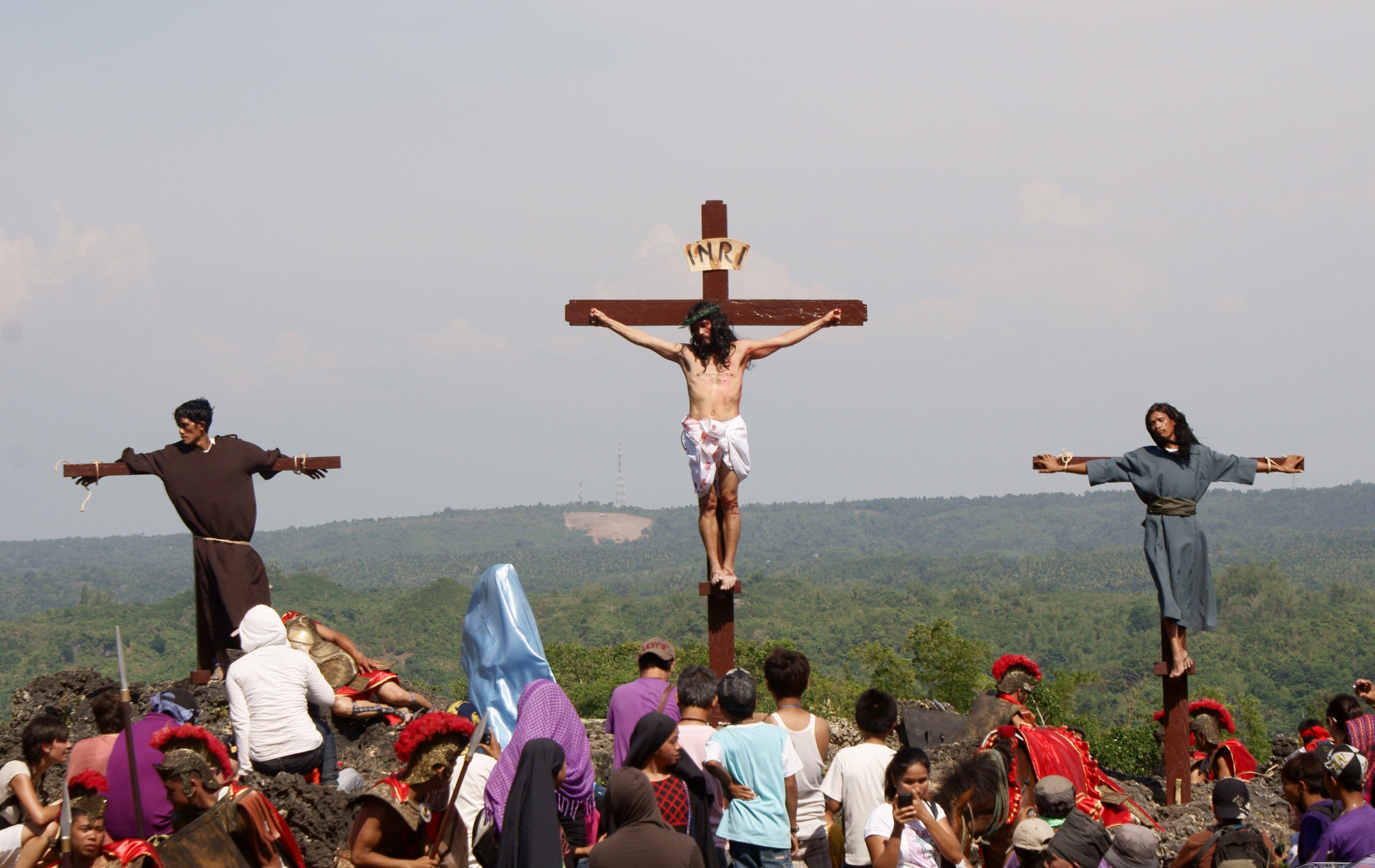 Ang Pagtaltal: Guimaras