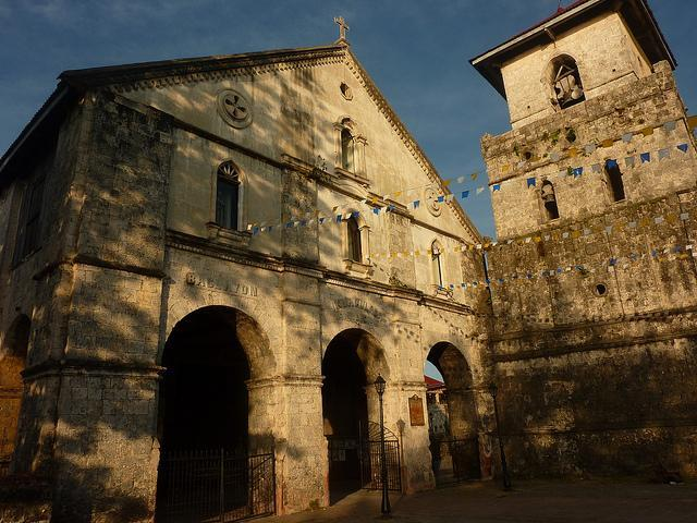 The Historical Our Lady of the Immaculate Conception in Baclayon