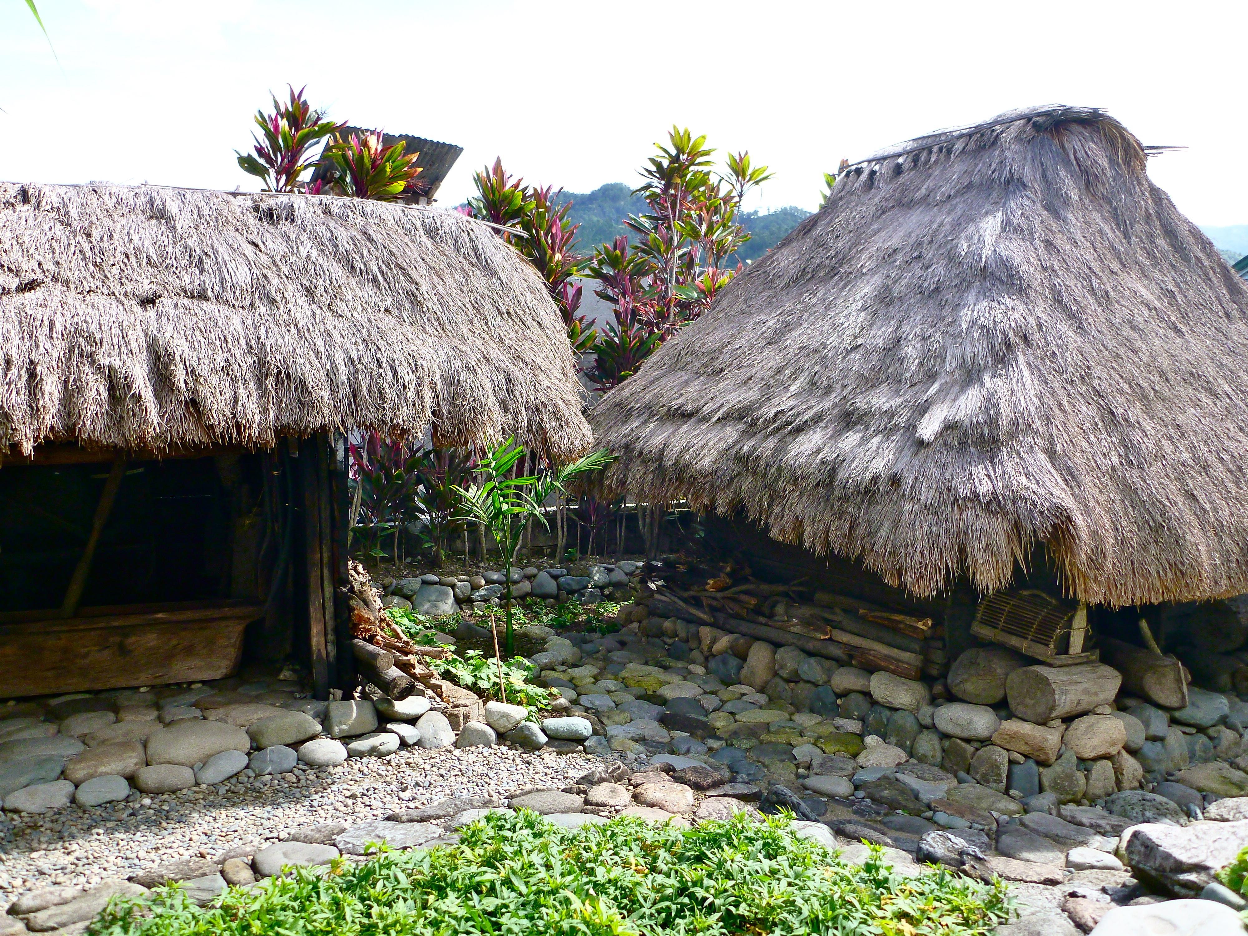 Bontoc Village Museum
