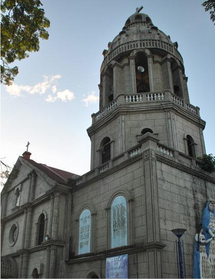 Archdiocesan Shrine of St. Anne