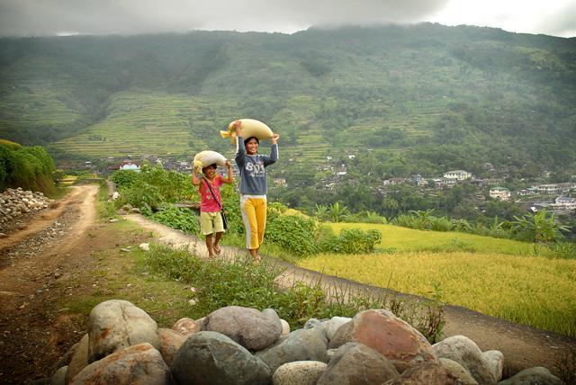 Exploring Kalinga Province