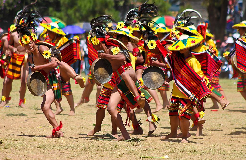 Panagbenga  Festival – The City