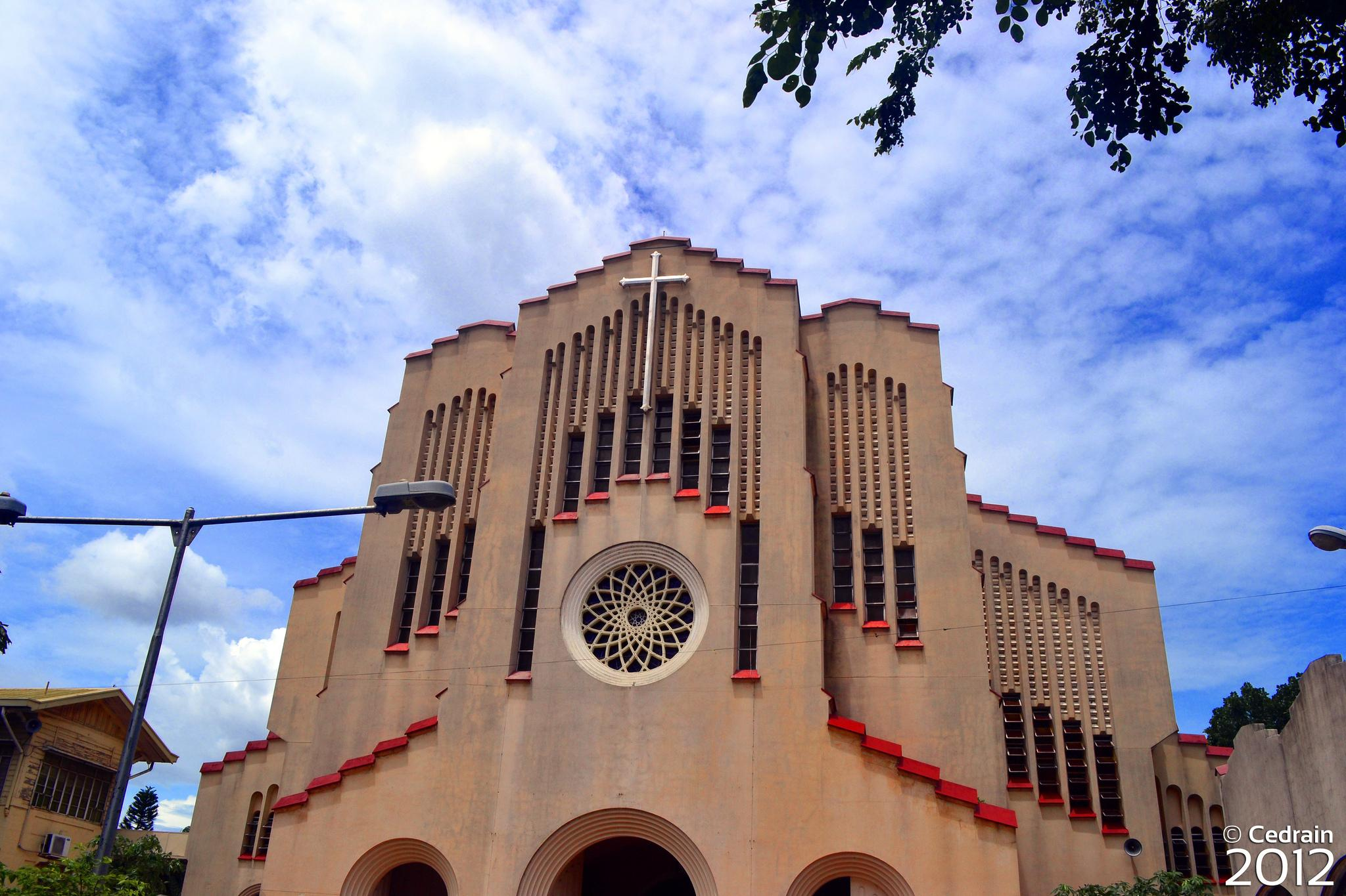 National Shrine of Our Mother of Perpetual Help (Baclaran Church)