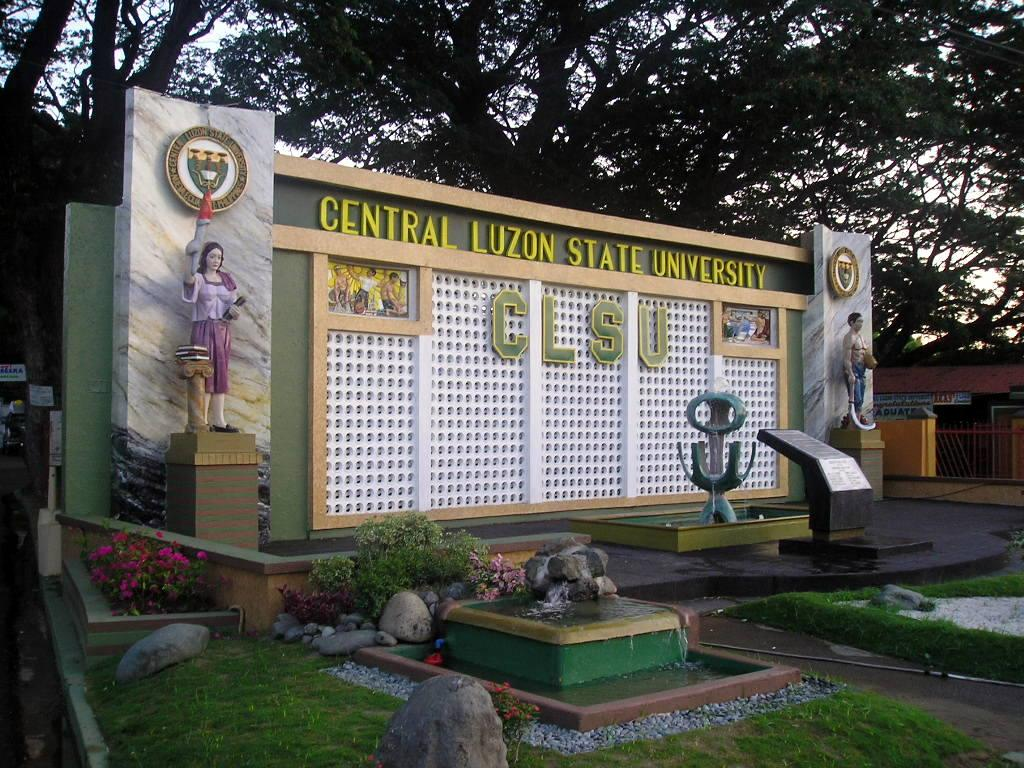 Central Luzon State University (CLSU)