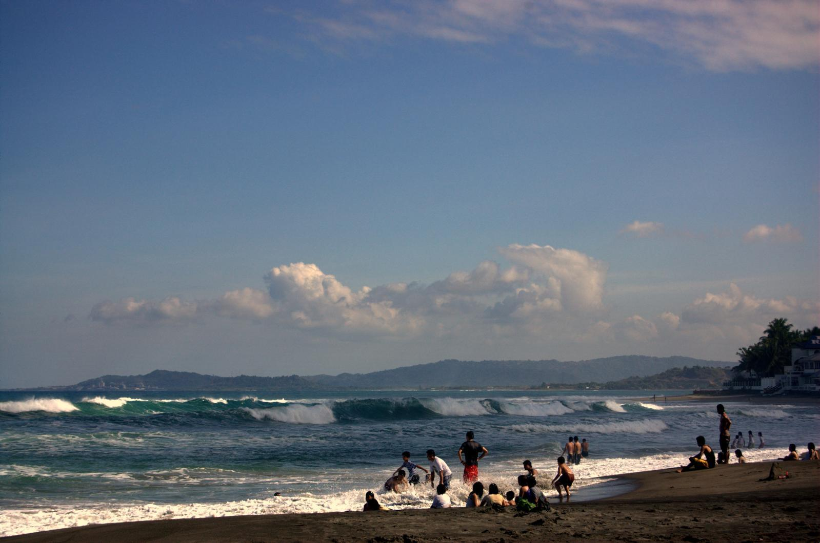 La Union: The Surfing Capital of the North