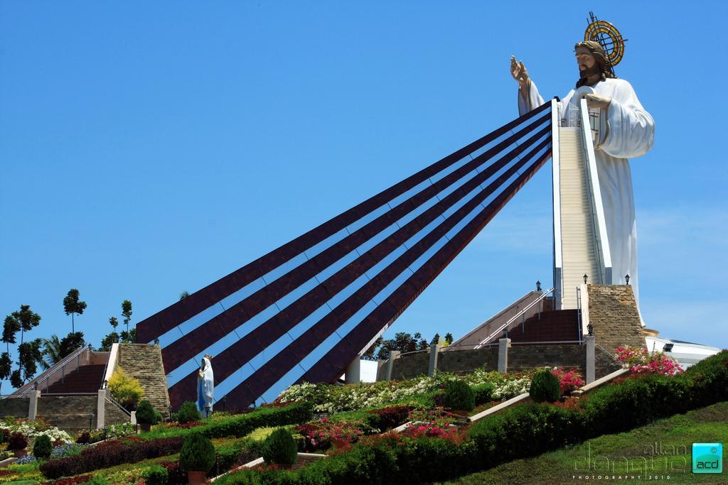 Divine Mercy Shrine (Misamis Oriental)