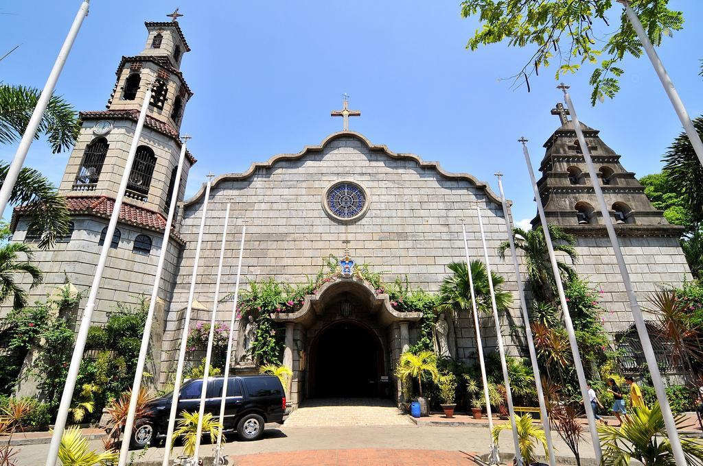 Our Lady of Charity (Agoo Town