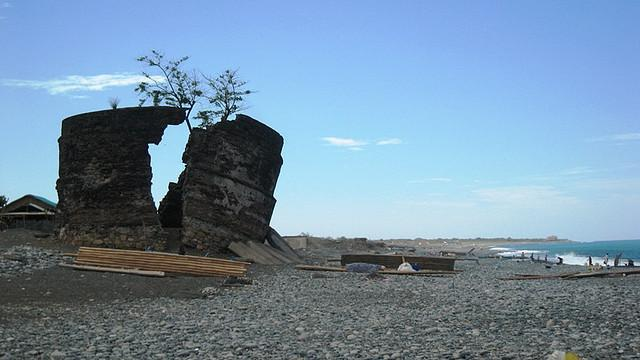 Baluarte The Historical Watchtower Of Luna La Union