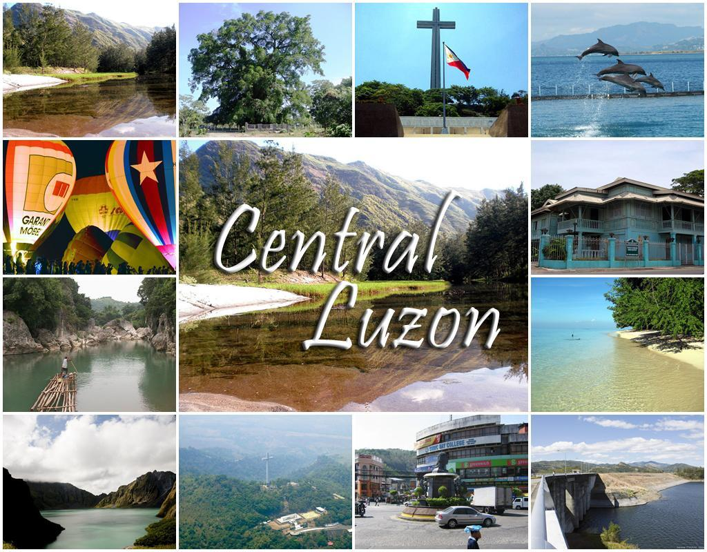 Vigattin Tourism Region Iii Central Luzon