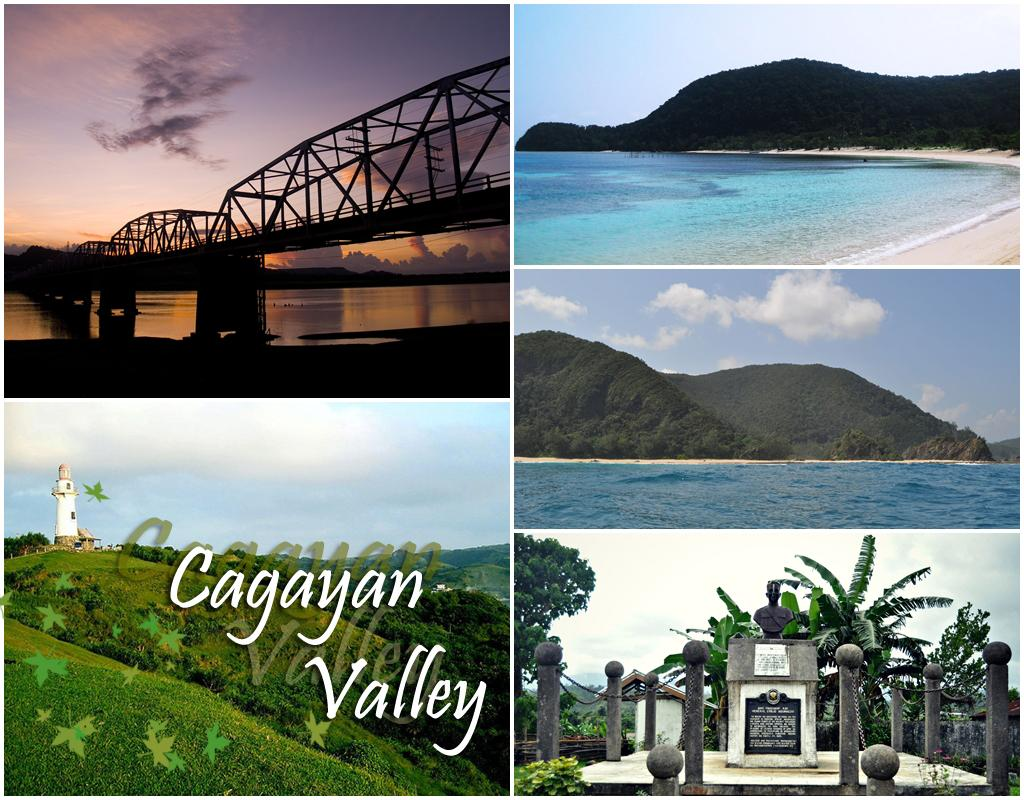 Cagayan Valley Region (Region II Profile)
