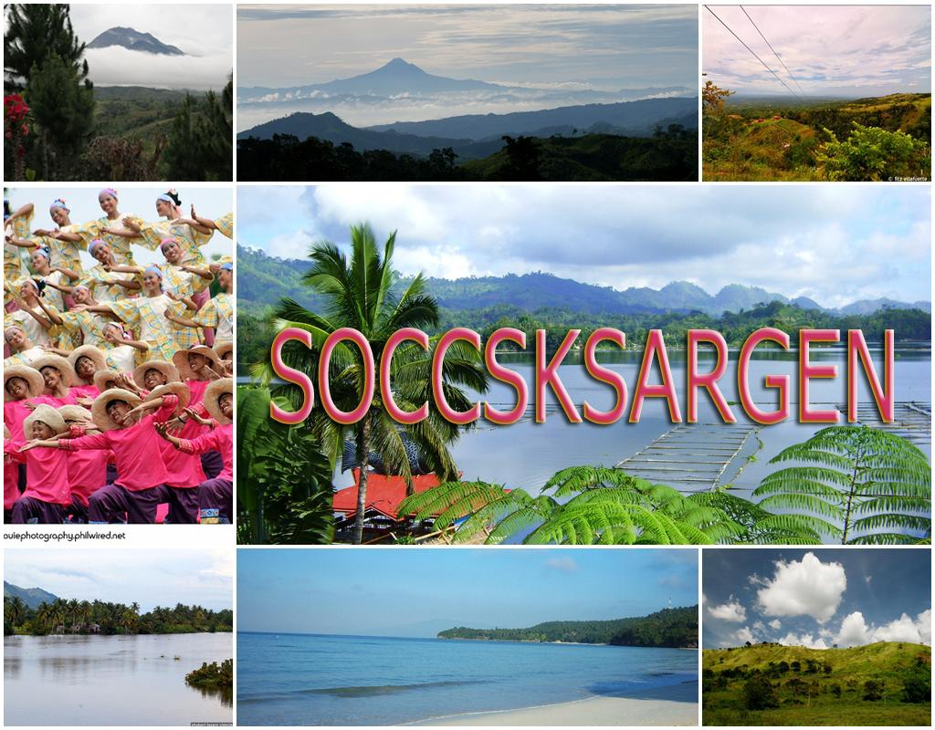 SoCCSKSarGen (Region XII Profile)