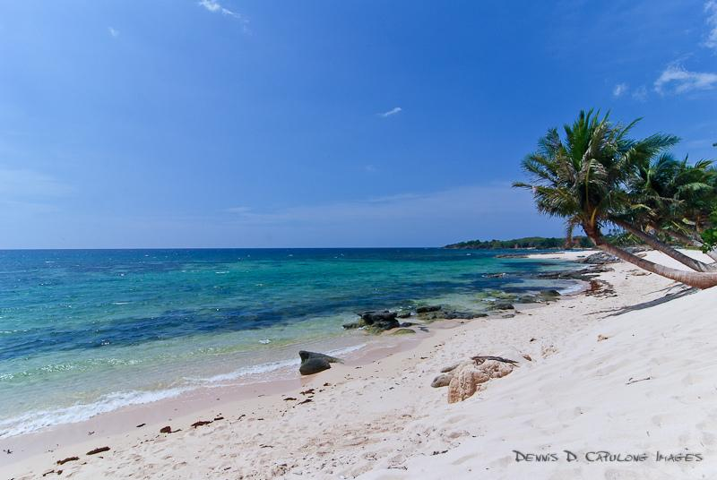 Cabongaoan Beach: The Untouched Paradise
