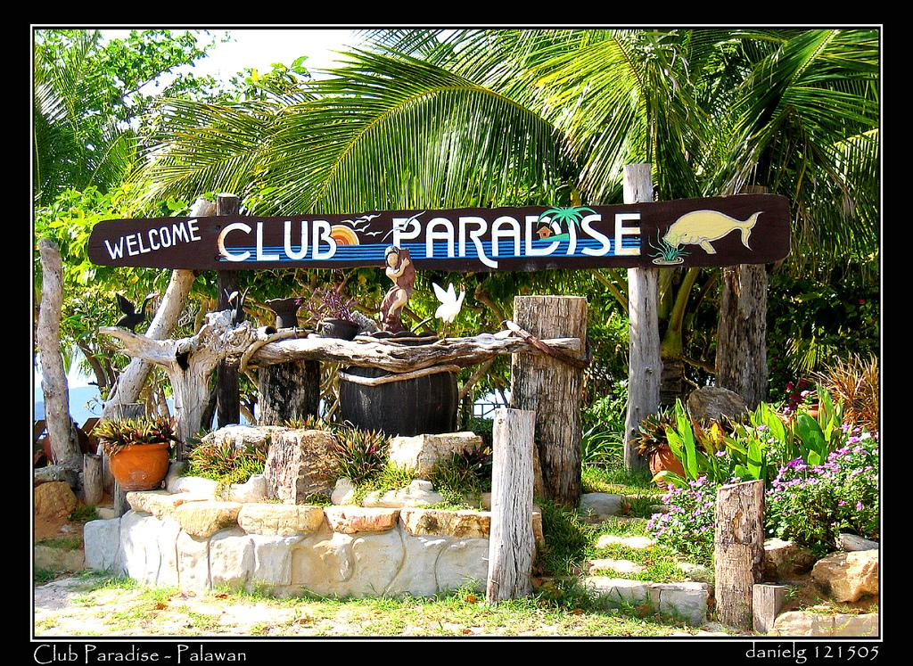 Great Relaxation and Adventure at Club Paradise